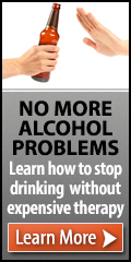 No More Alcohol Problems